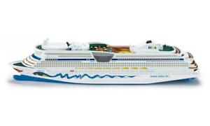 Model Siku Ship For Cruise CM 18 1:1400 vehicles road For collection