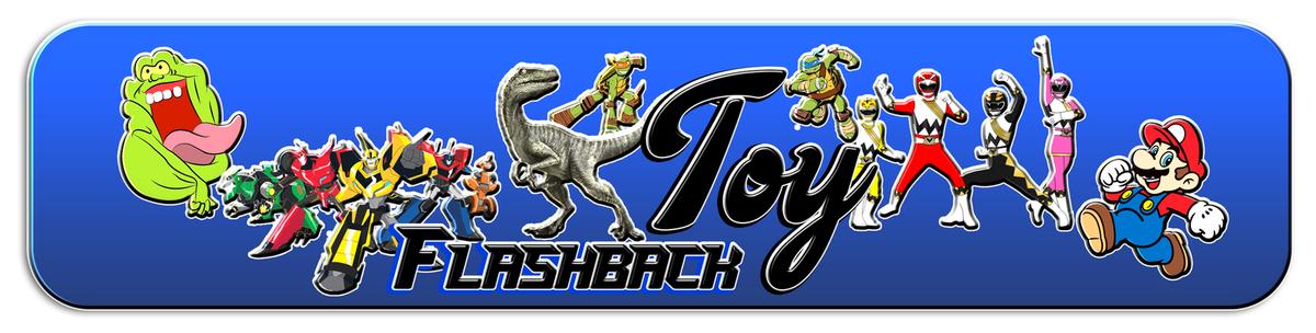 Toy Flashback