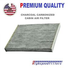 PREMIUM CHARCOAL CABIN AIR FILTER For CAPTIVA SPORT EQUINOX TERRAIN VUE