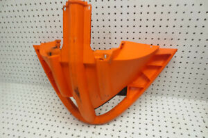Arctic Cat Crossfire 1000 Front Bumper 600 700 Orange 4606-043 F5 CFR 800