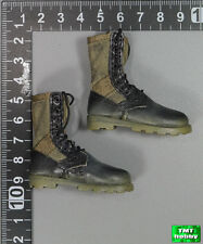 1:6 Scale ace 13019 Vietnam 25 Infantry - US Jungle Boots