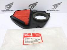 Honda VT 600 Schadow air filter case element Genuine new
