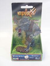 Revell Epixx Fantasy - 20407 Werwolf mit Beil OVP NEU