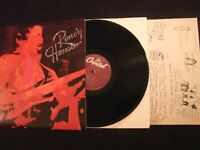 Randy Hansen - S/T - 1980 Vinyl 12'' Lp./ VG+/ Prog Hard Rock Metal