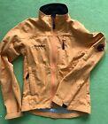 Mammut Damen Softshell Jacke orange Gr XS 👍🏻