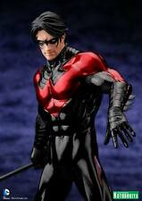 Nightwing New 52 Version ArtFX+ Statue DC Comics UK Seller