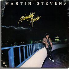 Martin Stevens – Midnight Music (1979) - New LP Record! CBS Canada PCF-80027