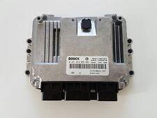 Opel Motorsteuergerät 93183501 ECU Motor Steuergerät 4415843 Controll Unit Modul