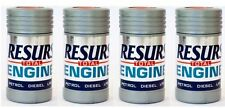4 x RESURS Total Nano Engine Oil Additive Engine Restor 1.76oz 50 g 4x50g