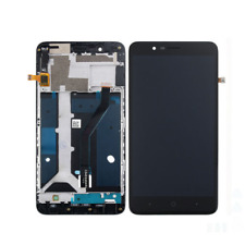 For ZTE Blade Z Max Z982 Display LCD Touch Screen Digitizer Replacement black