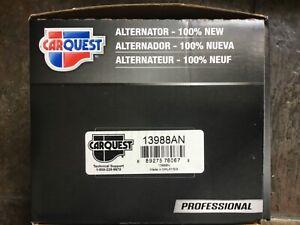 Brand New Alternator 13988 Carquest Dodge