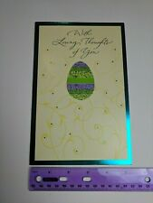 American Greetings Today & Always Easter Greeting Card With Loving Thoughts