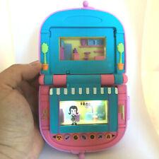2005 Pixel Chix Love 2 Shop Mall (Pet Shop Hair Salon) Interactive Toy Mattel