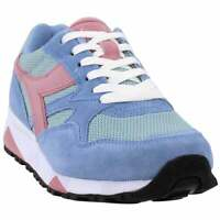 Diadora N902 S Mens  Sneakers Shoes Casual   - Blue - Size 5 D