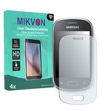 Proteggi schermo Per Samsung Galaxy S con antigraffio per cellulari e palmari Samsung