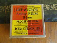 Vintage Film Box by ( DUFAYCOLOR ) 9.5mm