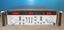 Hp Hewlett Packard 8684b Opt 003 Signal Generator 54 125ghz Free Shipping