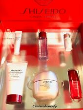 SHISEIDO Benefiance Wrinkle Smoothing Day Cream SPF23+Eye+Ultimune SET ~ $126