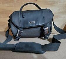 Nikon Digital SLR Camera Lens Case DSLR Bag For D7000 D3200 D5200 D5100 EUC.