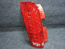 2011-2015 Cadillac SRX Factory OE Left Drivers Tail Light NEW TAKE OFF PERFECT