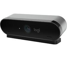 Logitech 4K Pro Magnetic Webcam for Apple Pro Display XDR (960-001293)