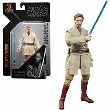S.W. Black Series Archive Obi-Wan Kenobi (Revenge of the Sith) 6 In. PRE -ORDER