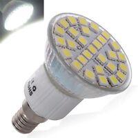 5W 480LM E14 5050 SMD 29 LED blanc pur spot lampe ampoule D3D7