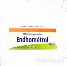 Boiron Endhometrol 6 vaginal suppositories - vaginal problems - Original