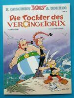 Comics Asterix & Obelix Sammlung Band 38 Die Tochter des Vercingetorix ungelesen