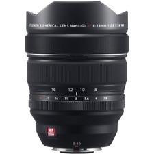 Fujifilm Fujinon XF 8-16mm F2.8 R LM WR Lens 1 Year Aust WTY
