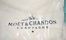 NEW MOET & CHANDON CHAMPAGNE  BEACH TOWEL