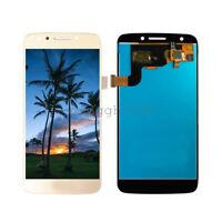 For Motorola Moto E4 XT1765 XT1766 LCD Display Touch Screen Digitizer Gold _US