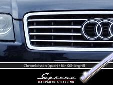 Audi A3 Cabriolet Convertible 8p Chrome Bandes Décoratives 3M Mise au Point
