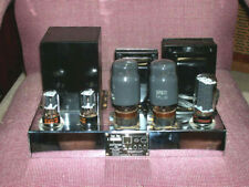 VINTAGE CRAFTSMAN 500 A   VACUUM TUBE  ULTRA HIGH FIDELITY CLASS A AMPLIFIER