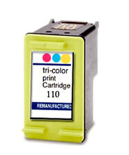 Non-OEM Replace For HP 110 Photosmart A516 Colour Ink Cartridge