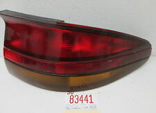 OEM 1991-1996 Saturn S Series Coupe right Pass tail light 441 1D1