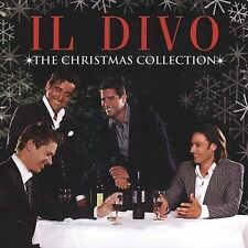 Christmas Collection by Il Divo (CD, Oct-2005, Columbia (USA))