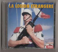 LA    LEGION   ETRANGERE.   16  MARCHES   &   CHANTS.