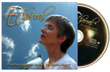 """Ethereal"" - A CD by Janet Spahr Featuring the PANArt Hang Drum"