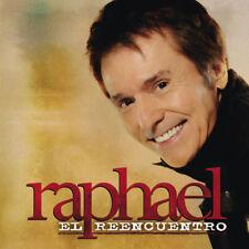 Raphael - El Reencuentro  + Cd de Regalo