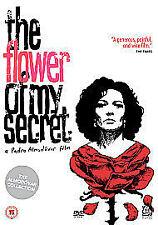 The Flower Of My Secret (DVD, 2006)   Pedro Almodovar film
