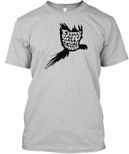 Time Spent With Parrots Is Never Wasted - Gildan Tee T-Shirt