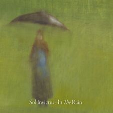 SOL INVICTUS In the Rain CD Digipack 2019