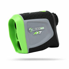 Precision Pro NX7 Golf Laser Rangefinder (NON SLOPE) - Free Battery Replacement!