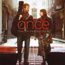 Once - Soundtrack 180g vinyl LP NEW/SEALED Glen Hansard Marketa Irglova Frames