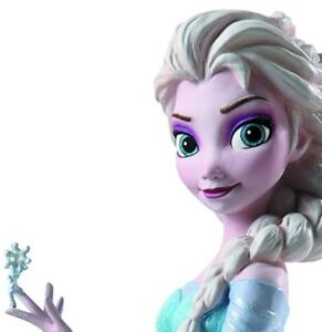 Disney Showcase Collection: Elsa From Frozen Mini-Bust by Grand Jester Studios