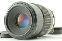 【As-Is】Nikon Ai-s Micro Nikkor 105mm f/4 AIS Macro Lens from JAPAN #573A