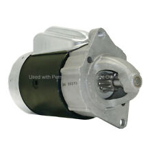Starter Motor Quality-Built 3207 Reman
