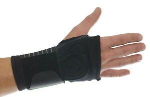SHADOW CONSPIRACY REVIVE WRIST SUPPORT / GUARD PAD OSFM BMX BIKE RIGHT HAND NEW