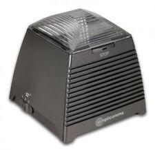Amplicom Klingeltonverstärker Ringflash 100 Klingelton 95 dB Rufton Blitzlicht